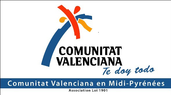 banderole Comunitat Valenciana